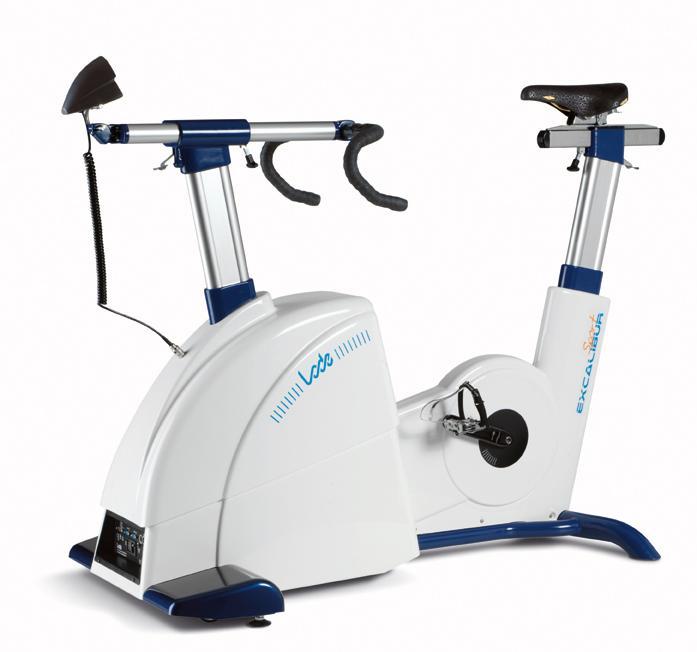 Excalibur Sport 925909 – Fahrradergometer